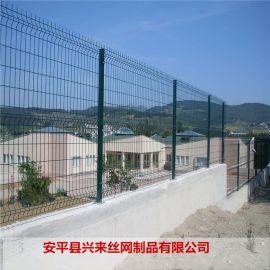 公路护栏网 铁路公路护栏网 车间隔离网连接