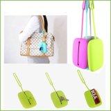 创意礼品赠品运动型硅胶钥匙卡包 实用多功能钥匙包