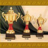 杭州金属奖杯订做,职业赛事表彰奖牌,电镀金属奖杯制作