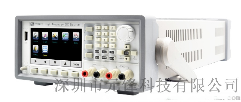 电池模拟器/双极性直流电源 ITECH/艾德克斯/IT6411/IT6411S/IT6412/IT6431/IT6432