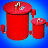 負壓自動放水器山西博達價格