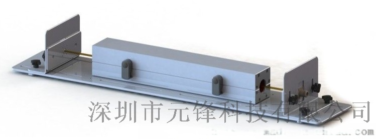 电磁去耦钳/共模吸收钳/脉冲群电磁隔离钳Schwarzbeck/施瓦茨贝科/CMAD 1614(10 MHz -1GHz)