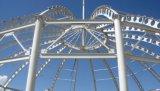 鋼結構廠房  鋼結構柱  鋼結構網架