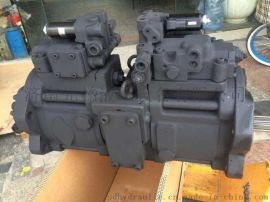 柳工挖掘机K3V112DT液压泵K3V63DT柱塞泵