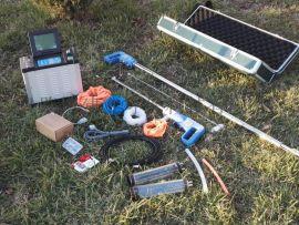 LB-70C烟尘烟气测试仪使用说明