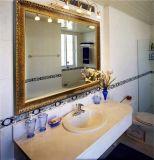 歐美復古衛浴洗手間酒店浴室鏡 長方形半身掛鏡