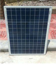 供应高效30W多晶太阳能组件  电池板价格