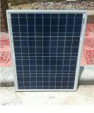 供應高效30W多晶太陽能組件  電池板價格