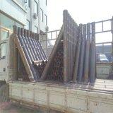 钢丝绳护栏厂家、缆索护栏、5索防撞栏