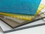 室內裝潢/裝修PC顆粒板切割加工成型 室內隔斷/屏風PC耐力板折彎加工