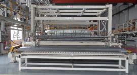 上海貼合機設備廠/廠家直銷工業用布/塗布貼合機
