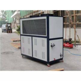 科能牌10HP风冷型冷水机组