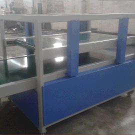 专业生产珍珠棉压棉机 珍珠棉压料机厂家直销