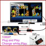 高速HDMI转HDMI,Micro转接器