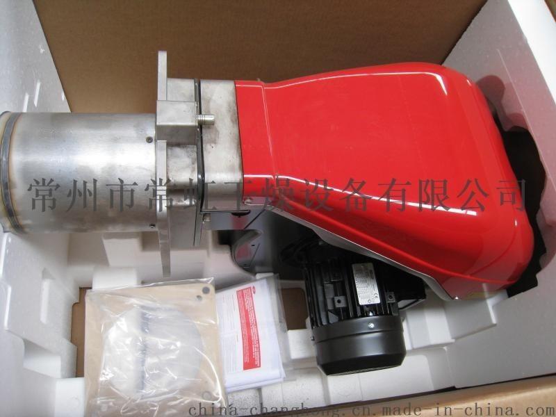 REQ系列燃氣熱風爐
