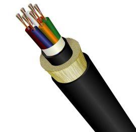 12芯光缆adss室外光缆 厂家直销 电力ADSS光纤光缆 太平洋AT