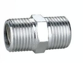 外螺纹转换接头 外丝牙液压管接头 不锈钢对丝接头厂家