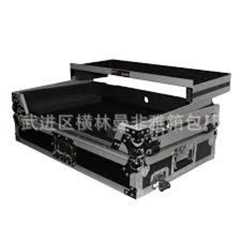 专业出口美国DJ铝箱 欧美有认证值得信赖 调音响航空箱
