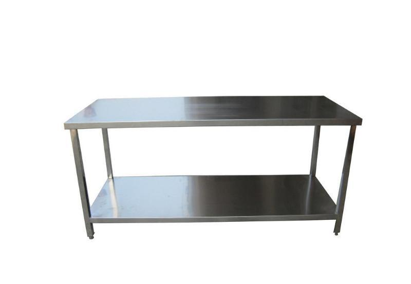 志丹不锈钢双层工作台/志丹不锈钢加工/参考价格