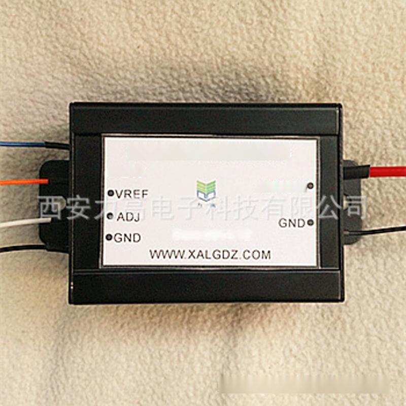 『西安力高』高頻高壓模組HVW24X-10000NR6 +24V輸出0~10000V輸出電流1mA