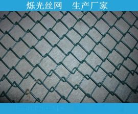 护坡砂浆菱形网 镀锌菱形铁丝勾花网怎么卖