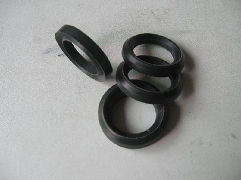 V型夹布组合密封圈 高速油缸密封件