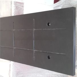 MGE工程塑料合金板材 工程塑料合金坞门承压垫
