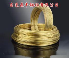 H65黄铜插头线生产厂家