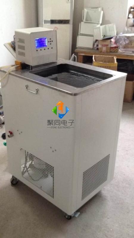 聚同低温冷却液循环泵JTDL-1005参数