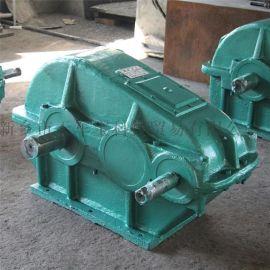 ZQ250软齿面齿轮减速机 起重机用卧式减速机