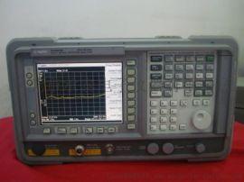 诚意收购安捷伦E4407B频谱分析仪
