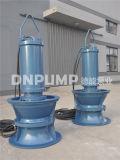 大型泵站配套QZB/WQ潜水电泵