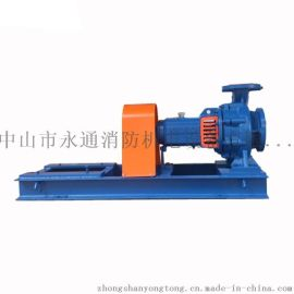 IS50-32-125离心泵 IS系列卧式单级泵
