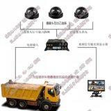 渣土車視頻終端設備_4G遠程監控系統_車載錄像機廠家