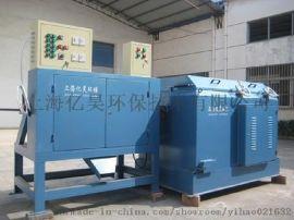 无酸洗环保**产品SC-22B盘圆拉丝剥壳除锈机