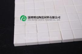 耐磨氧化铝陶瓷衬片、陶瓷衬片、陶瓷马赛克
