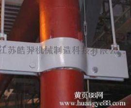长沙供应各种工程所需D-ZD2010标准105立管管夹/恒力弹簧支吊架/电厂支吊架