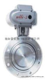 GID型-电动高真空蝶阀