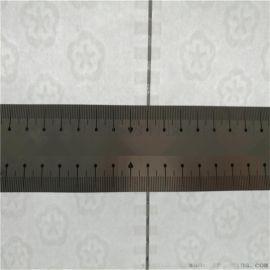 安全线梅花水印纸 防伪特种纸防伪纸现货