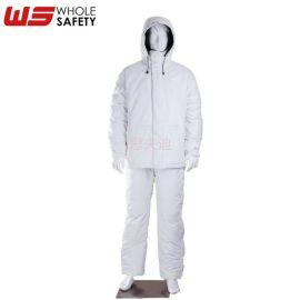 重型防寒服 雪地战斗服 -30℃-40℃ 保暖服 登山服 极地科考服