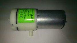 微型真空泵(DQB370-4BF)