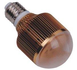5WLED球泡灯