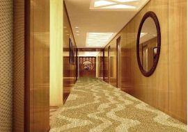办公地毯PVC块毯