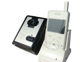 无线可视门铃(LB-T750)