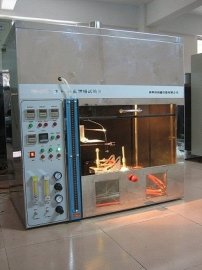 UL94水準垂直燃燒試驗儀