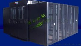 DC机房数据中心冷通道网络服务器机柜封闭系统