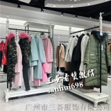 上海品牌折扣女装高性价比艾格女装