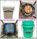 胶水桶塑胶模具乳胶桶模具供应商
