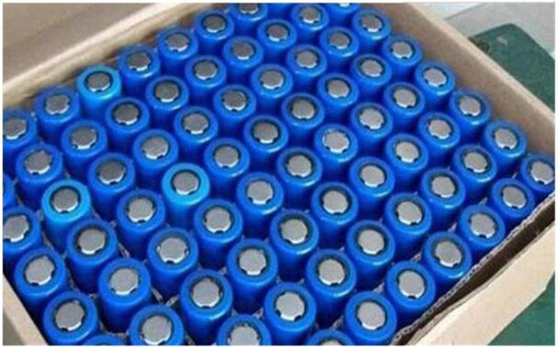 三元锂电池 电动车锂电池