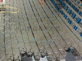 机械  机床拖链金属拖链钢制拖链 钢铝拖链